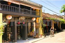Hoi An to pedal towards eco-city status